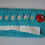 Crochet Tissue Cozy