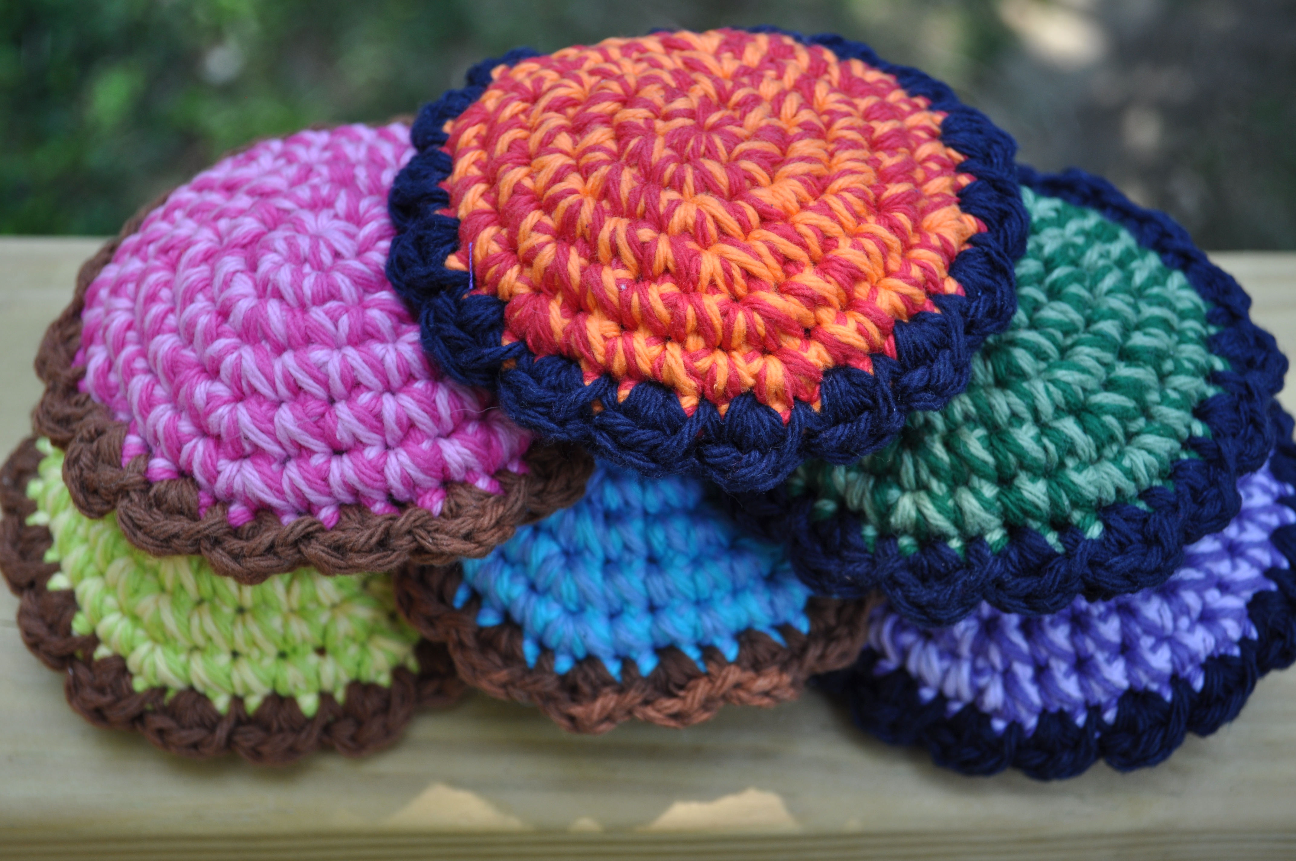 Crochet Bean Bag Tutorial : Super Fun Crochet Bean Bags! Turtleweenies